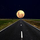highway to the moon by ketut suwitra