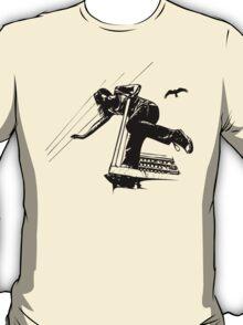 City Of Rage T-Shirt