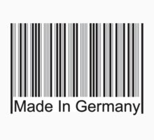 Made in Germany by vincepro76