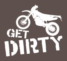 Get Dirty by e2productions