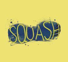 Squash Kids Clothes