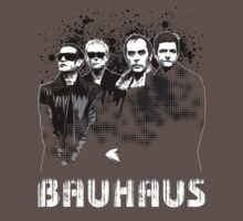 Bauhaus (2006) - Goth - Gothic - halloween by James Ferguson - Darkinc1