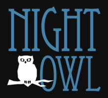 Night Owl by e2productions