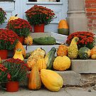 Its Pumpkin Time Again by Grinch/R. Pross