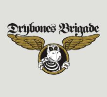DryBones Brigade - alt version by jangosnow