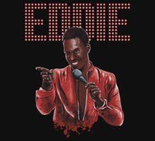 Eddie Murphy - Delirious by uberdoodles