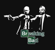 Breaking Bad Pulp Fiction Mashup by OnlyTheBest