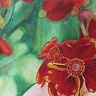 Spring by Valentina Henao