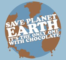 Save Planet Earth by e2productions