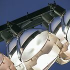 Football Stadium Lights by Studio-one
