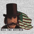 Bill the butcher by Suay