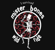 I Survived Mister Bones Wild Ride by Amon26