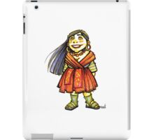 Tiny Beauty iPad Case/Skin