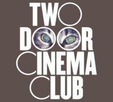 Two Door Cinema Club Tourist History by danerys