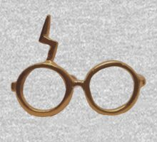 Potter's Glasses by The-Nerd-Verse