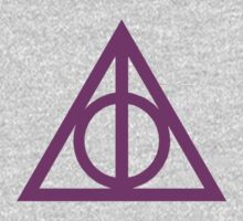 Deathly Hallows by The-Nerd-Verse