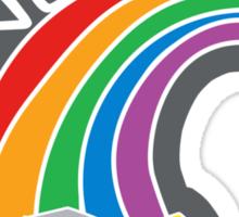 Thanebow Sticker