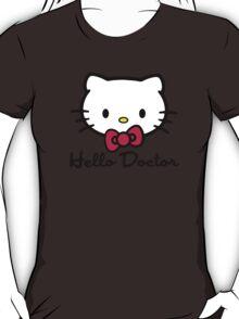 Hello Doctor T-Shirt