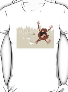 OMG a bee! T-Shirt