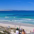 Almonta Beach, Lower Eyre Peninsula by Ian Berry