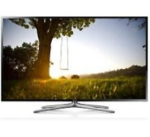 "Samsung 6 Series Smart 3D Slim Full HD LED TV 55"" UA55F6400AR Price List by gulalsinha"
