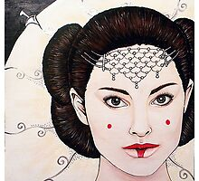 - Padme - by Laura-A