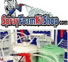Need Truck and Trailer spray-foam insulation?-www.sprayfoamkitshop.com/ by sprayfoam