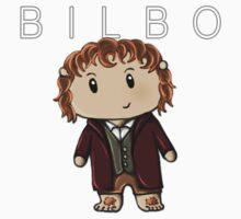 Bilbo | Martin Freeman [with text] by sebabybaby