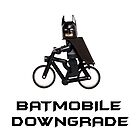 Bat mobile Downgrade by LittleRedTrike