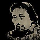 Gainsbourg by mezzluc