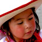 Cuenca Kids 350 by Al Bourassa