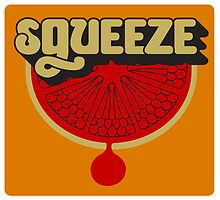 Squeeze! by axemangraphics