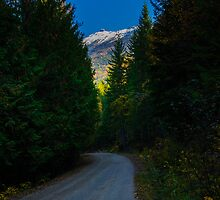 Country Road by RevelstokeImage
