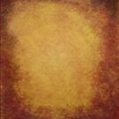 Old Abstract iPad Case Retro Cool Grunge Texture Vintage  by Denis Marsili