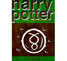 Chamber Of Secrets Photographic Print