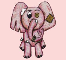 Emmie the Elephant by Studio8107