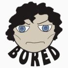Sherlock is BORED by Io13