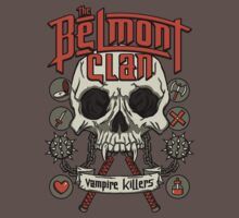 The Belmont Clan by trapjaw