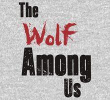 The Wolf Among Us by Joyfulleejoyful