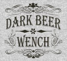Dark Beer Wench by bunnyboiler