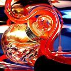Bottles by LVanDhal