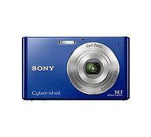 Sony Cybershot Dsc W330 Specification by sandy7000