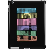 Mix Tape 1.0 iPad Case/Skin