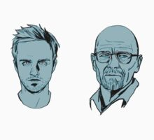 Breaking bad by Robspk