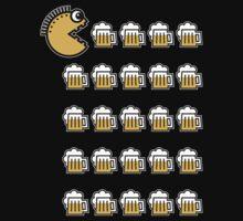Beer Drinking Punk (3C) by MrFaulbaum