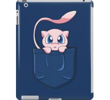 Lucky Number 151 iPad Case/Skin
