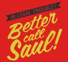 in legal trouble ? better call soul by Dei Hendrick