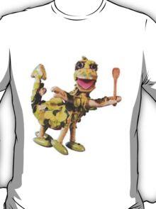 Clangers - The Soup Dragon T-Shirt