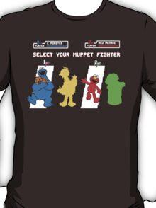 Muppet Fighter T-Shirt