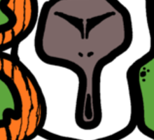 Boo Season Sticker